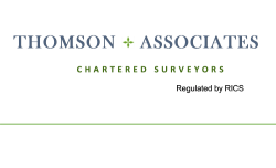 Thomson Associates Logo